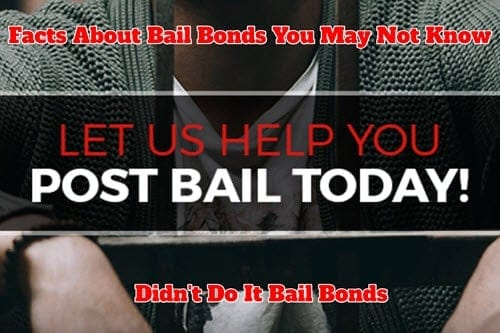 Post Bail Today